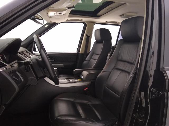 Range Rover - SuperCharged 4.2 V8 - Abaixo da fipe - Foto 12