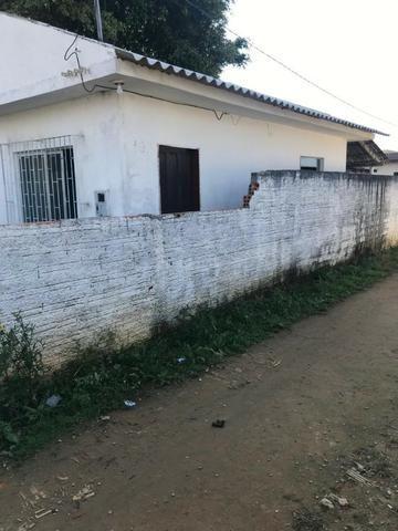 (M) Barbadinhaa, terreno com casa no Pacheco! - Foto 4