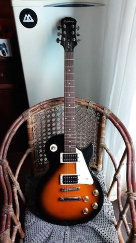 Guitarra Epiphone les paul 100 - Foto 4
