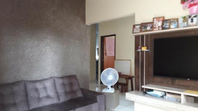 Casa 01 suite 02 quartos Amambai MS - Foto 2
