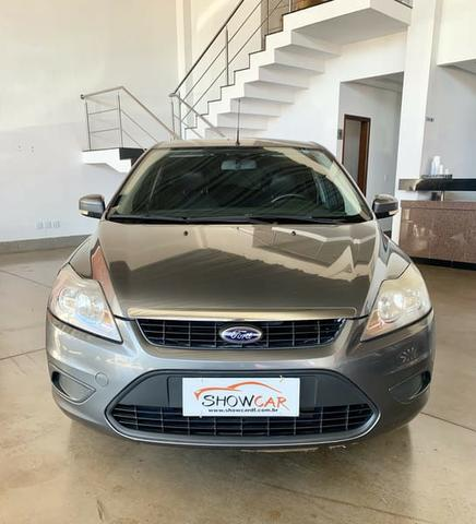 Ford Focus 2009 2.0 Hatch Completo - Foto 2