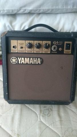 Amplificador Yamaha G.A. 10