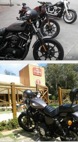 Pra vender logo - HD Iron 883 - Foto 3