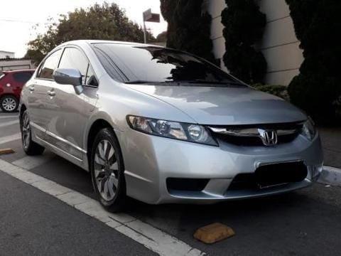 Civic LXL 1.8 - 2011