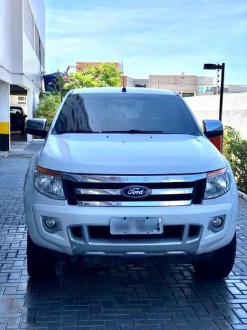 Ford ranger 2015 XLT R$ 88.000,00 - Foto 4