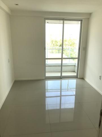 Edifício Maison Classic, 121m de Área, Com 03 Suítes!!! (Bairro: Aldeota) - Foto 2