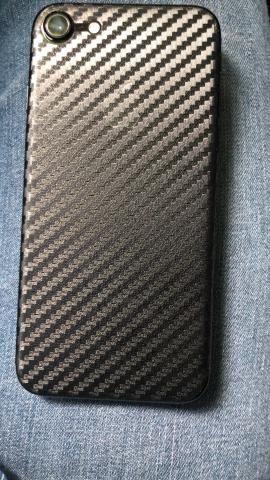 IPhone 7 Jet Black 128gb - Foto 4
