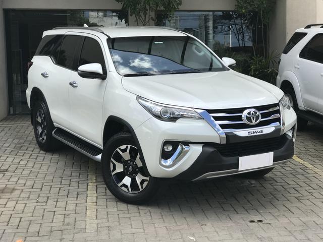 Toyota sw4 srx 2018 diesel