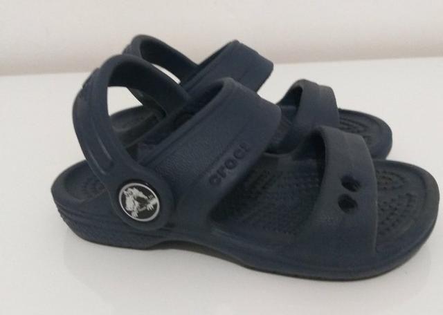 Sandalia Crocs (original) - Foto 2