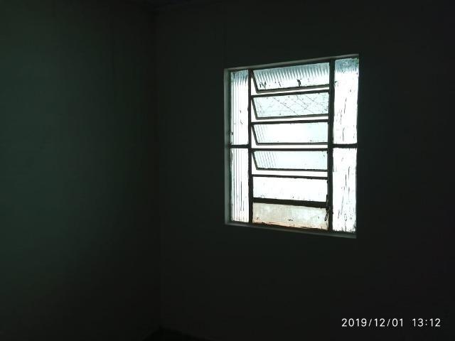 Qnp 17 casa 03 quartos ( só no lote)! - Foto 6