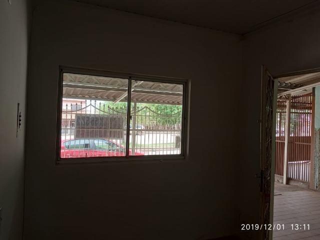 Qnp 17 casa 03 quartos ( só no lote)! - Foto 3