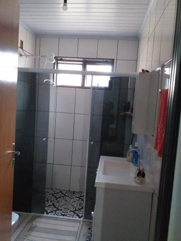 Excelente casa na 1 etapa do condomínio Entre Lagos - Foto 10