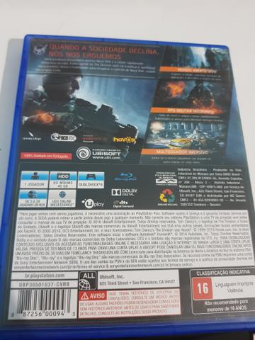 The Division PS4 - Foto 2