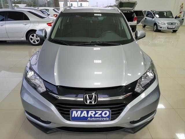 Honda hr-v ex 2017 único dono - Foto 3