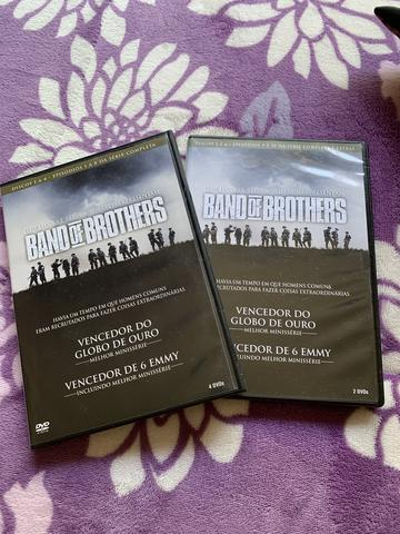 Band of brothers completo - Foto 2