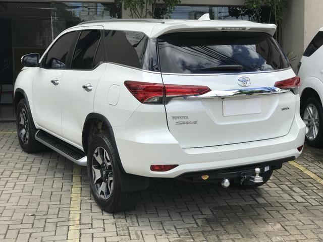 Toyota sw4 srx 2018 diesel - Foto 5