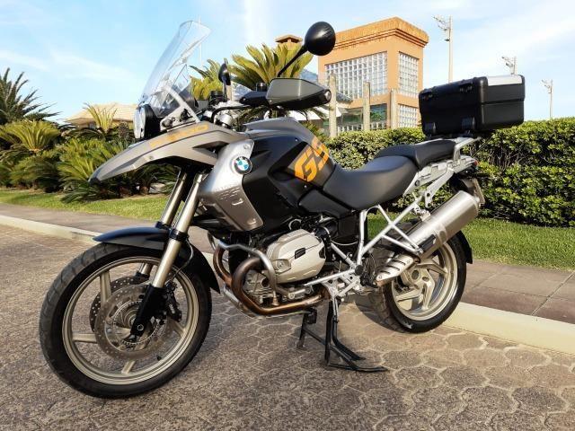 Moto Bmw GS 1200 Sport 2011/12 - Foto 3