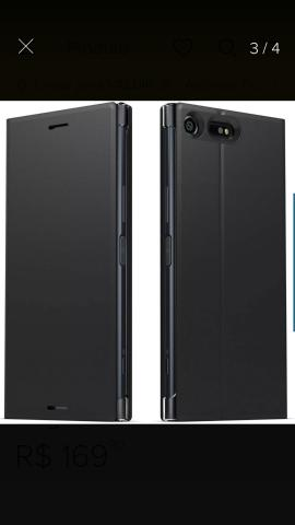 Sony xperia xz premium + SMARTBAND SONY SWR10, nota e garantia - Foto 5