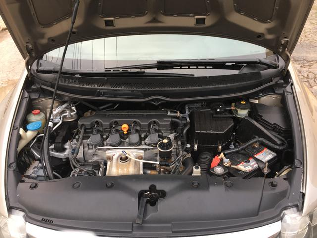 Honda civic Lxs 1.8 Ano 2007 completo Aut - Foto 9