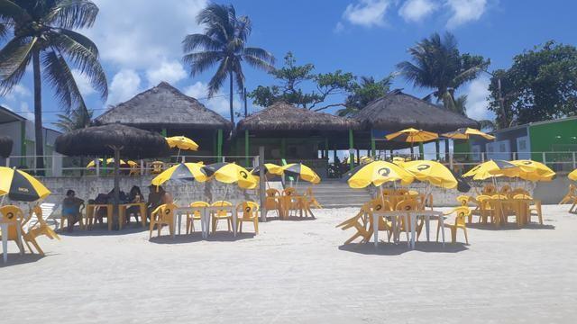 Cabana de praia restaurante - Foto 4