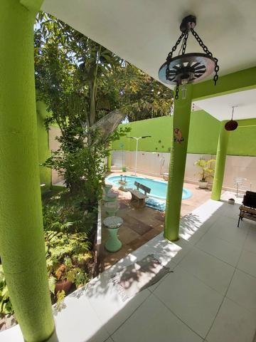 3 quartos casa com piscina