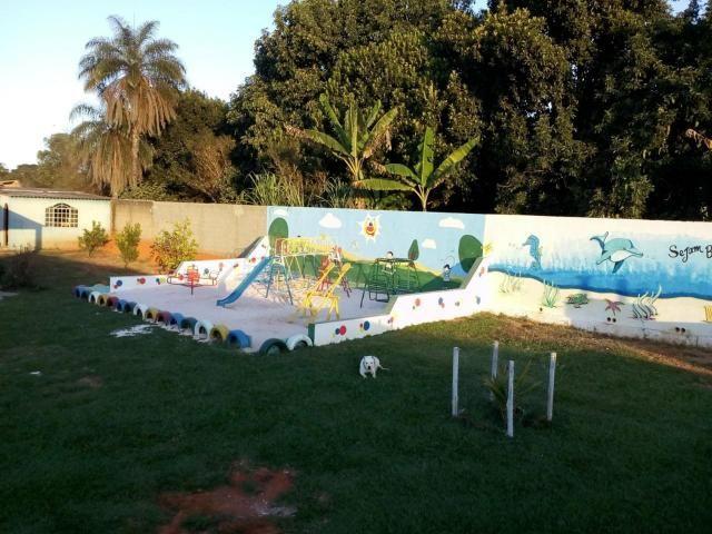 Alugo chácara para eventos no jardim ingá - Foto 4
