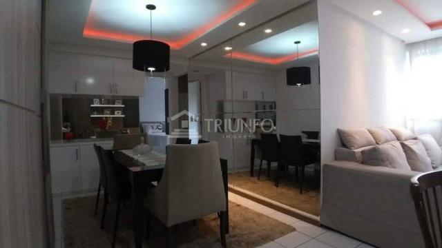 (EXR36039) Apartamento de 81m² | Luciano Cavalcante | Repasse de proprietário (a) - Foto 4
