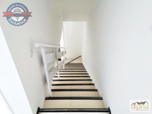 Casa Duplex Fino Acabamento- Região da Parangaba- Ultima Unidade- Pronta Pra Morar - Foto 12