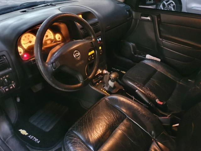 Astra Sedan Elegance 2007 - Automático - Foto 7