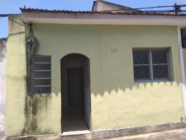 Oportunidade Casa linear de vila de 1 quarto em Olinda - Nilópolis