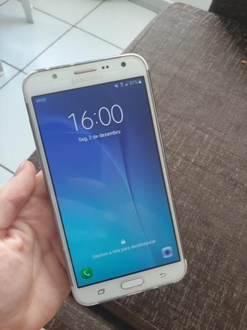 Vendo Samsung Galaxy J7 - Foto 2