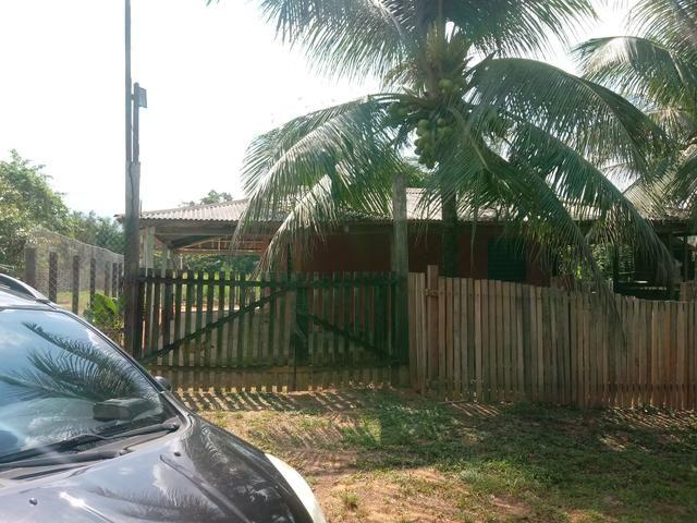 Pra vende logo casa no ramal do cacau.na Vila Acre - Foto 4