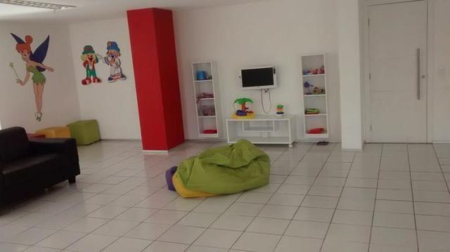 Excelente apartamento no condomínio Sant Angeli em Messejana - Foto 18