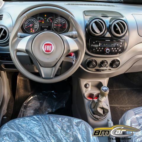 FIAT PALIO 2012/2013 1.4 MPI ATTRACTIVE 8V FLEX 4P MANUAL - Foto 5