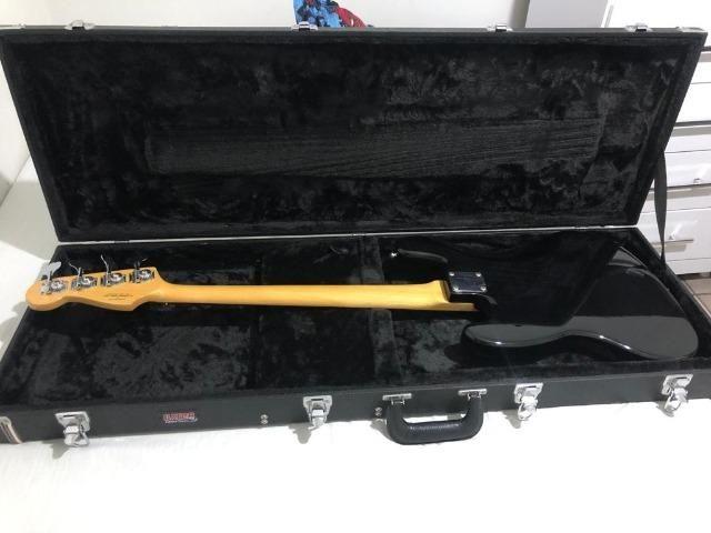 Contra Baixo Fender Jass Bass - Foto 3