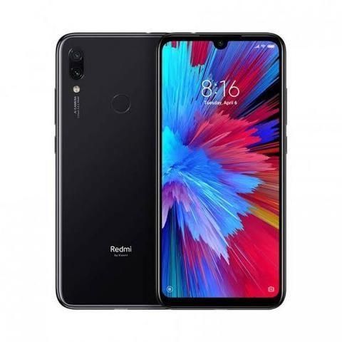 Vendo celular Redmi Note 7