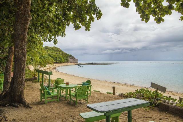 Casa na paradisiaca Praia do Espelho-Trancoso, 3 suites+1 quarto - Foto 19