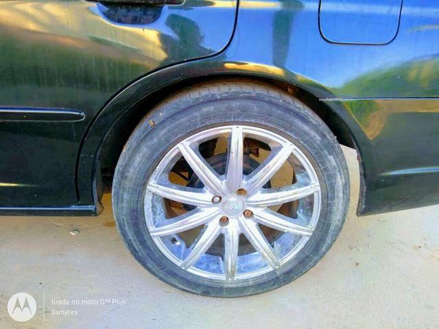 V/T Honda Civic 2003 - Foto 4
