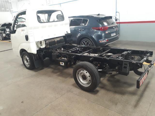 Bongo K-2500 2.5 4X2 Tb Diesel - Foto 4