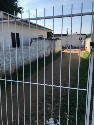 (M) Barbadinhaa, terreno com casa no Pacheco! - Foto 2