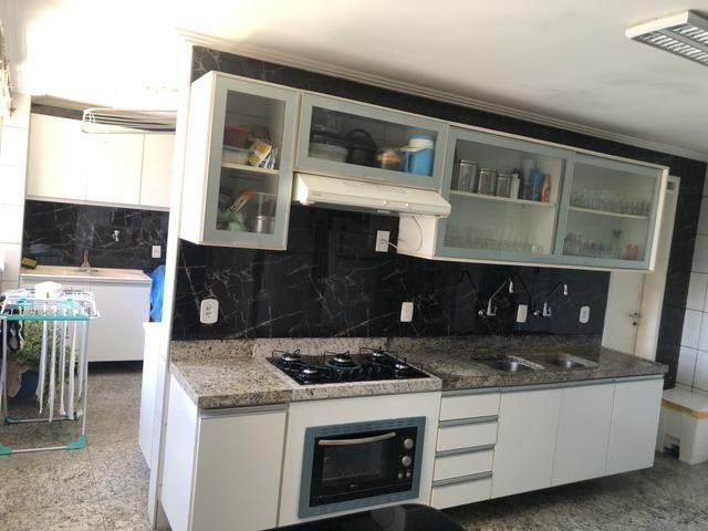 Apartamento 211,5 m2 um por andar projetado - Permuto - Foto 18