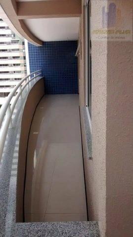 Excelente apartamento no condomínio Portal de Madrid no Parque Del Sol - Foto 9