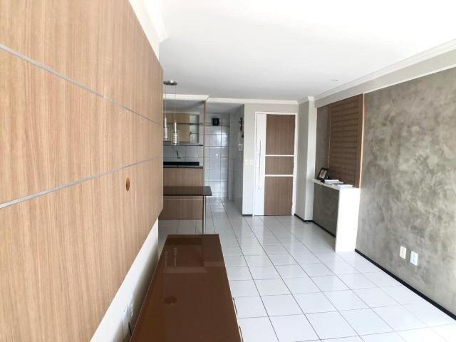 Apartamento no Bairro Damas condomínio Piatã, 67m, 3 quartos - Foto 8