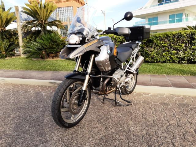 Moto Bmw GS 1200 Sport 2011/12