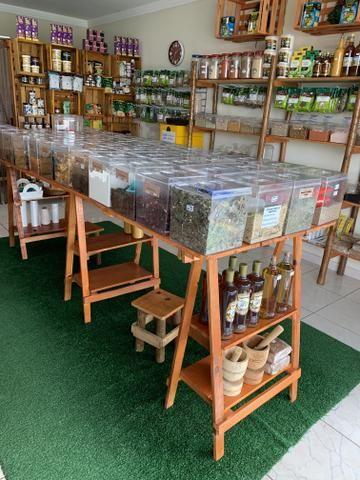 Loja de produtos naturais - Foto 3