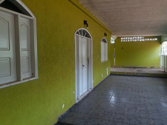 Vende-se casa no bairro Vila Nova!!! - Foto 2