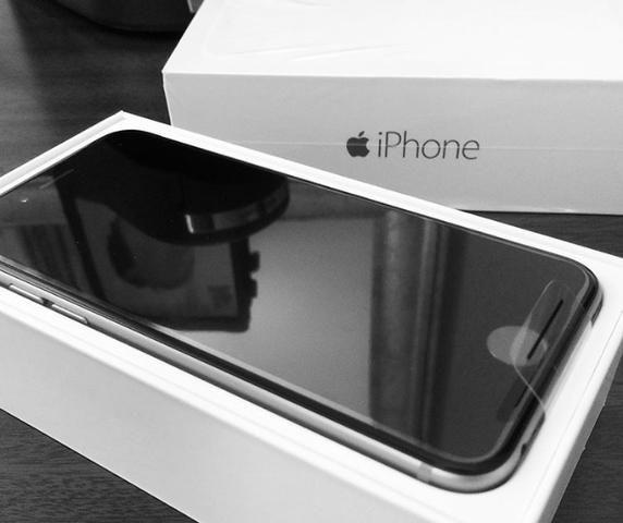 IPhone 6 64gb Novo Lacrado
