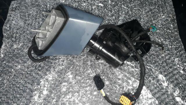 Retrovisor Externo Esquerdo - Foto 2