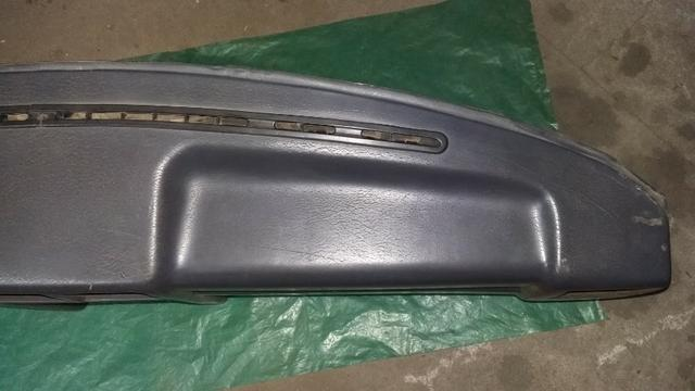 Tabelier original da Peugeot 504 - Foto 4