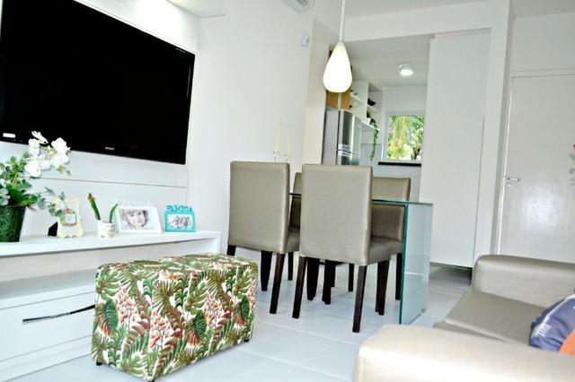 Único Apartamento no Passaré- Elevador- 2 Suites - Foto 11